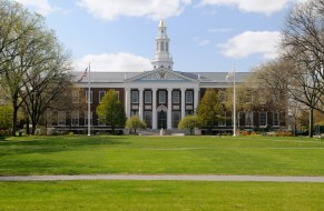 Harvard University School of Business